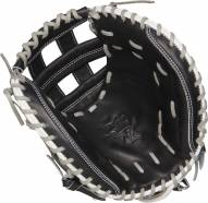 "Rawlings Heart of the Hide Pro H Web 33"" Fastpitch Catcher's Mitt - Right Hand Throw"