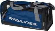 Rawlings Hybrid Backpack/Duffel Baseball Equipment Bag