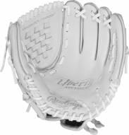 "Rawlings Liberty Advanced 12"" Pitcher/Infield Softball Glove - Right Hand Throw"