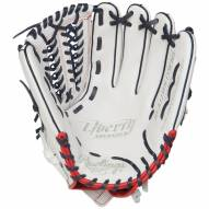 """Rawlings Liberty Advanced 12.5"""" Outfield Finger Shift Fastpitch Glove - Right Hand Throw"""