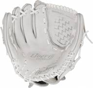 "Rawlings Liberty Advanced 12.5"" Outfield Softball Glove - Left Hand Throw"
