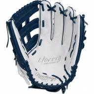 "Rawlings Liberty Advanced 13"""" Outfield Fastpitch Softball Glove - Right Hand Throw"