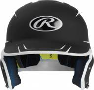Rawlings Mach 2 Junior 2-Tone Baseball Batting Helmet