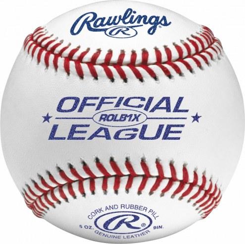 Rawlings Official League Practice Baseball