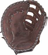 "Rawlings Player Preferred 12.5"" Baseball/Softball First Base Mitt - Left Hand Throw"