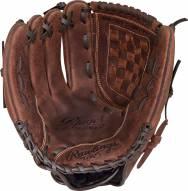 "Rawlings Player Preferred 12.5"" Baseball/Softball Flex Loop Glove - Left Hand Throw"