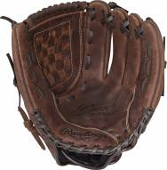 "Rawlings Player Preferred 12.5"" Baseball/Softball Flex Loop Glove - Right Hand Throw"