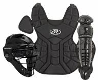 Rawlings Players Baseball Junior Catcher's Set - Ages 6-9
