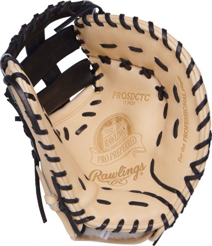 "Rawlings Pro Preferred 13"" Baseball First Base Mitt - Left Hand Throw"