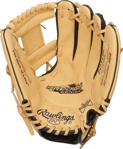"Rawlings Prodigy Series 11.5"" Pro I Web Youth Pro Taper Baseball Glove - Right Hand Throw"