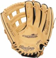 "Rawlings Prodigy Series 12"" Pro H Web Youth Pro Taper Baseball Glove - Right Hand Throw"
