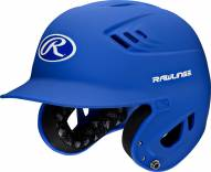 Rawlings R16 Velo Series Matte Senior Batting Helmet