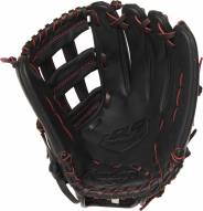 "Rawlings R9 Series 12"" Youth Pro Taper Baseball Glove - Left Hand Throw"