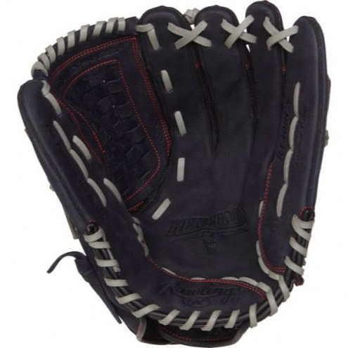 "Rawlings Renegade 14"" Slowpitch Softball Glove - Left Hand Throw"