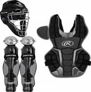 Rawlings Renegade 2.0 Intermediate Catcher's Set - Ages 12-15 - Re-Packaged