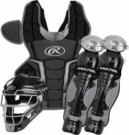 Rawlings Renegade 2.0 Intermediate Catcher's Set - Ages 12-15