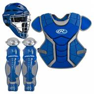 Rawlings Renegade Youth Catcher's Set - Ages under 12