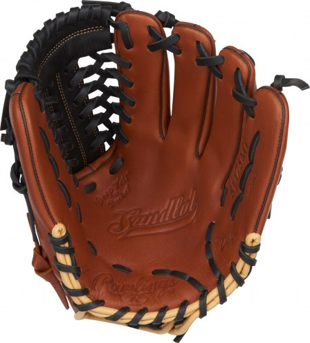 "Rawlings Sandlot Series 11.75"" Pitcher/Infield Baseball Glove - Right Hand Throw"