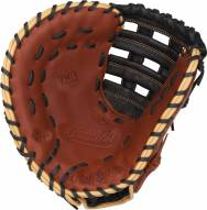 "Rawlings Sandlot Series 12.5"" Baseball First Base Mitt - Left Hand Throw"