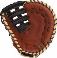 "Rawlings Sandlot Series 12.5"" Baseball First Base Mitt - Right Hand Throw"