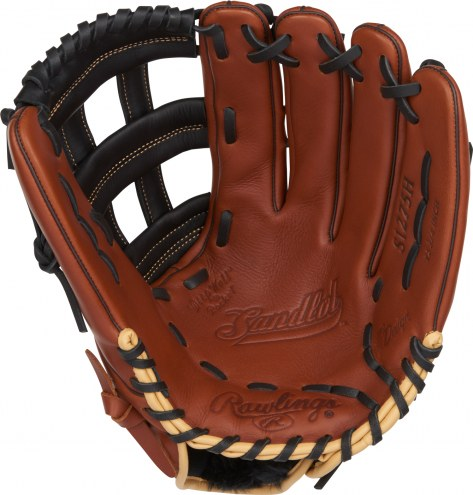 "Rawlings Sandlot Series 12.75"" Outfield Baseball Glove - Right Hand Throw"