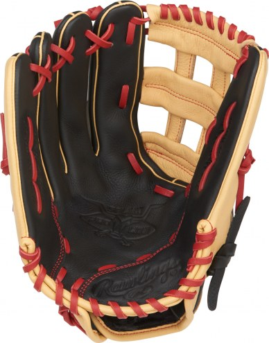"Rawlings Select Pro Lite 12"" Bryce Harper Outfield Youth Baseball Glove - Left Hand Throw"
