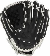 "Rawlings Shut Out 11.5"" Basket Web Fastpitch Softball Glove - Right Hand Throw"