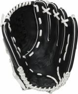 "Rawlings Shut Out 12.5"" Basket Web Fastpitch Softball Glove - Left Hand Throw"