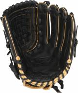 """Rawlings Shut Out Finger Shift 12.5"""" Fastpitch Softball Glove - Right Hand Throw"""