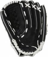 "Rawlings Shut Out 13"" Basket Web Fastpitch Softball Glove - Right Hand Throw"