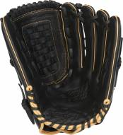 """Rawlings Shut Out 13"""" Fastpitch Softball Glove - Right Hand Throw"""