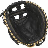 "Rawlings Shut Out 33"" Fastpitch Softball Catcher's Mitt - Right Hand Throw"