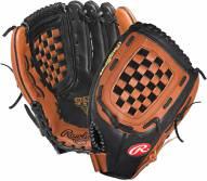 Rawlings Slowpitch Softball Gloves