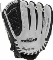"Rawlings RSB 12"" Slowpitch Softball Glove - Left Hand Throw"