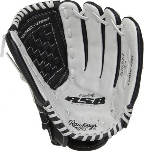 "Rawlings RSB 13"" Slowpitch Softball Glove - Left Hand Throw"
