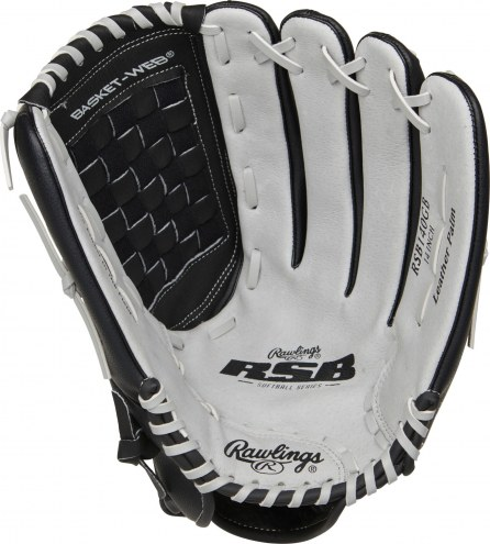 "Rawlings RSB 14"" Slowpitch Softball Glove - Right Hand Throw"