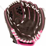"Rawlings Storm 10"" Inverted Y Basket Fastpitch Softball Glove - Right Hand Throw"