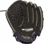 """Rawlings Storm 12"""" Inverted Y Basket Fastpitch Softball Glove - Right Hand Throw"""
