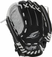 "Rawlings Sure Catch 10.5"" Basket Web Baseball Glove - Left Hand Throw"