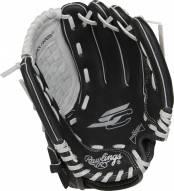 "Rawlings Sure Catch 10.5"" Basket Web Baseball Glove - Left Hand Throw"