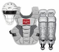 Rawlings Velo 2.0 Intermediate Catcher's Set - Ages 12-15