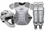 Rawlings Velo Series Catcher's Set - Ages 12-15