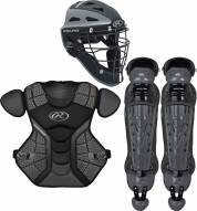 Rawlings Velo Series Catcher's Set -  Ages under 12