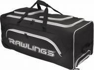 Rawlings Wheeled Catcher's Bag