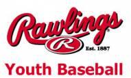 Rawlings Youth Baseball Gear