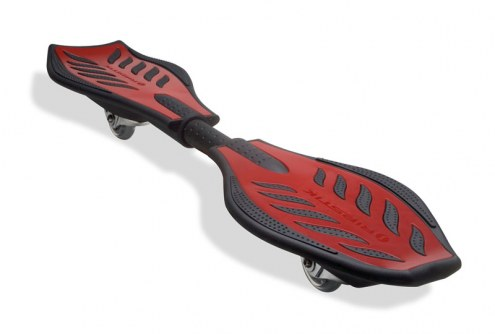 Razor RipStik Caster Board - Red