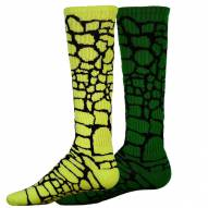 Red Lion Adult Gator Socks