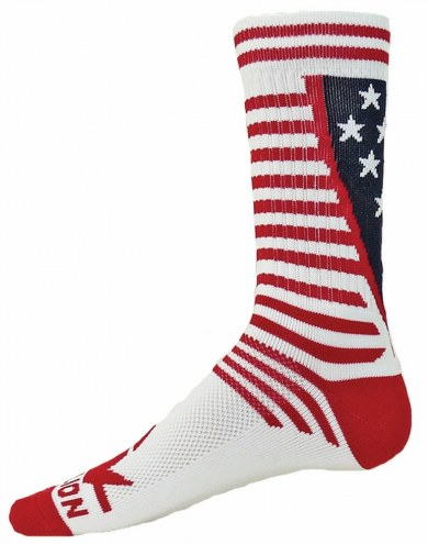Red Lion Fifty Crew Socks