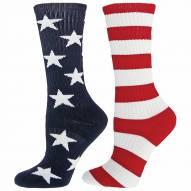 Red Lion Freedom Crew Socks