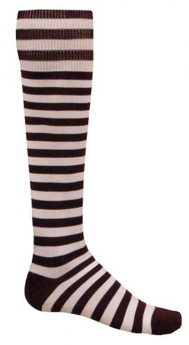 Red Lion Mini Hoop Adult Socks - Sock Size 9-11